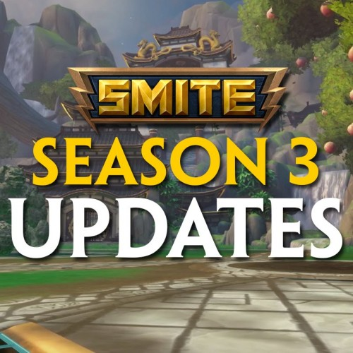 Smite Down: Season 3 Update