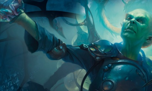 MTG: The 'Vault' is re-opened as Magic announces latest set