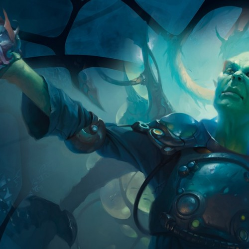 From The Vault: Lore reveals greatest game-changing cards
