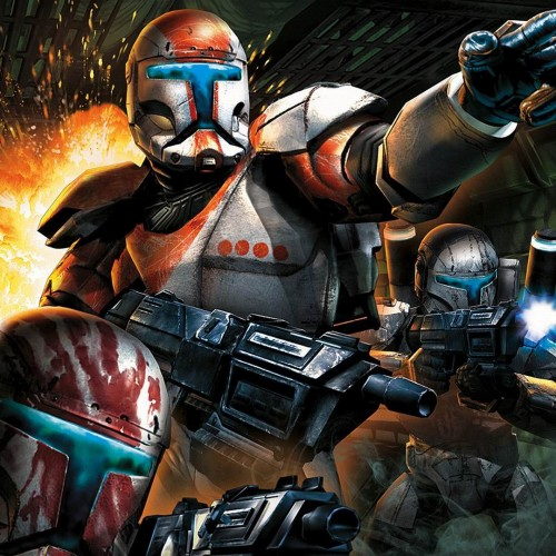 Did the Star Wars: Republic Commando sequel get leaked?