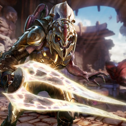 Halo's Arbiter is dishing out pain in new Killer Instinct Season 3 trailer