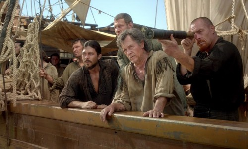 Black Sails 'XXI' recap and review