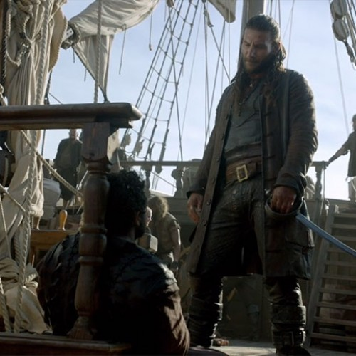 Black Sails 'XXIII' recap and review