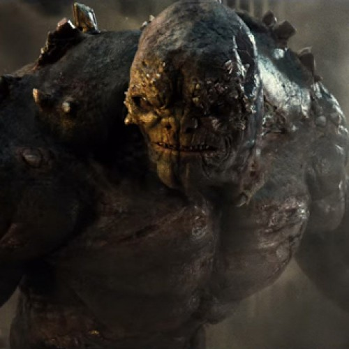 Voice actor Robin Atkin Downes confirms he's bringing Doomsday to life in Batman v Superman