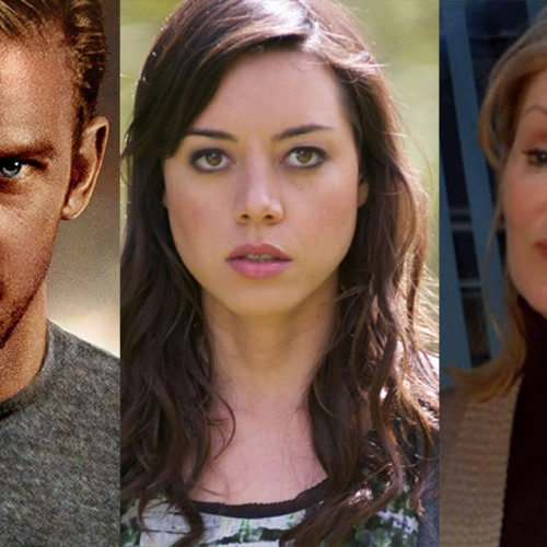 X-Men spin-off, Legion, casts Dan Stevens, Aubrey Plaza and Jean Smart