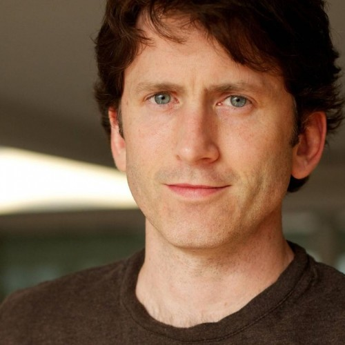Todd Howard will receive GDC Lifetime Achievement Award