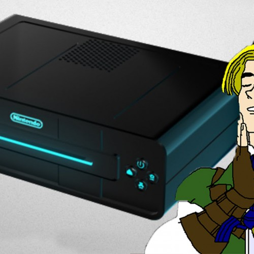 Rumor: Nintendo's NX to be 3rd-party developers' dream come true