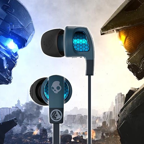 Skullcandy's Halo 5 Smokin' Buds 2 (review)