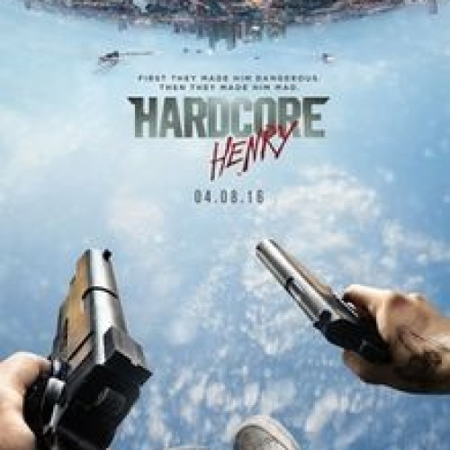 New Hardcore Henry trailer will make your jaw drop