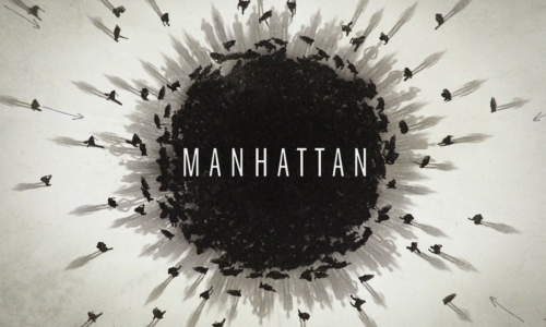 WGN's Manhattan canceled after two seasons