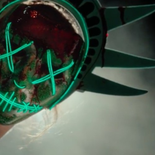 The Purge: Election Year gets a new teaser trailer