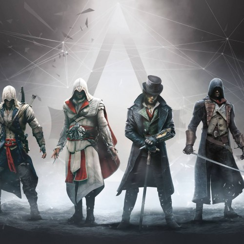 Ubisoft confirms no new Assassin's Creed game in 2016