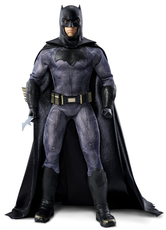 batman v superman barbie
