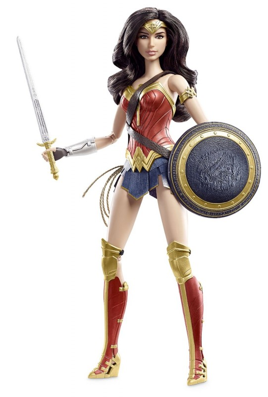 batman v superman barbie wonder woman