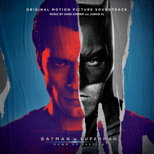 Preview Hans Zimmer and Junkie XL's new Batman v Superman track, 'Men Are still Good'