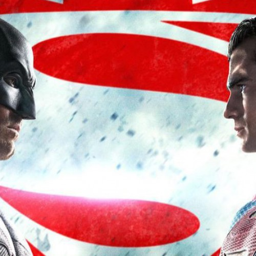 Batman v Superman: Dawn of Justice to have an R-rated Blu-ray version