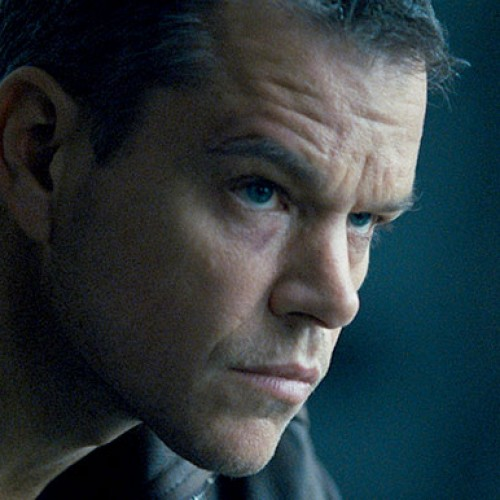 Remember everything with the first trailer for 'Jason Bourne'