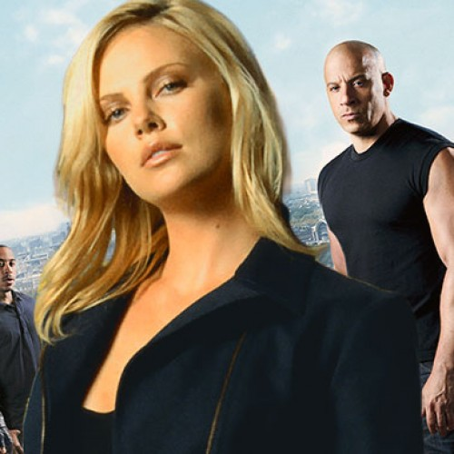 Charlize Theron to join the cast of 'Fast 8' as the villain?