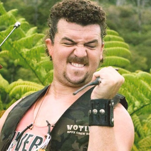 Danny McBride to join Ridley Scott's 'Alien: Covenant'?