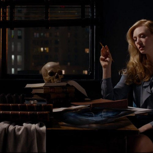 Karen Page and Foggy Nelson in new Daredevil season 2 teasers