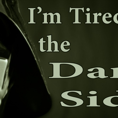 Darth Vader parodies Adele's 'Hello' with 'I'm Tired of the Dark Side'