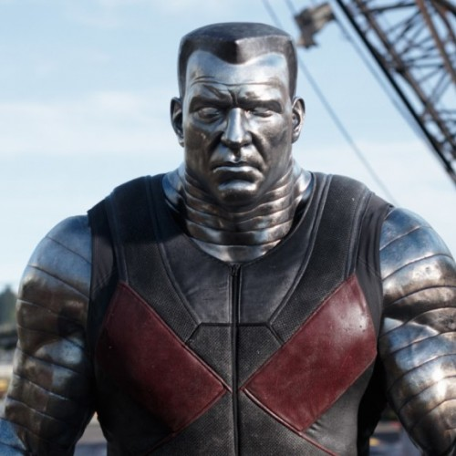 Deadpool's Greg LaSalle, motion capture extraordinaire, talks about what it took to make Colossus vomit