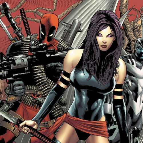 Is the Olivia Munn vs. Ryan Reynolds video a tease for Deadpool's end-credits scene?