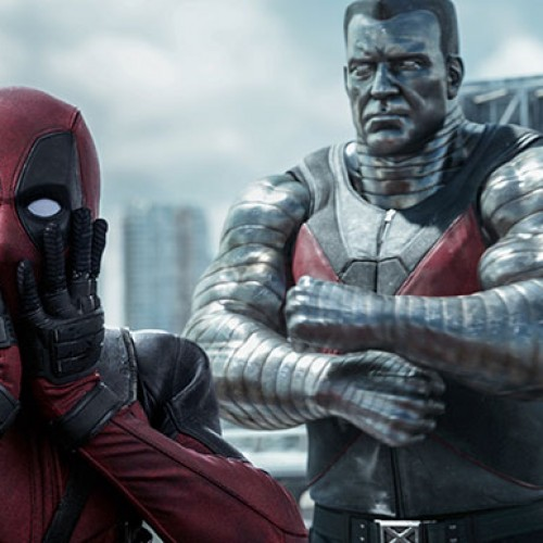 Can fans expect to see Deadpool in a future X-Men film?