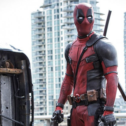 Ryan Reynold's Deadpool costume has become a demanding superhero costume yet