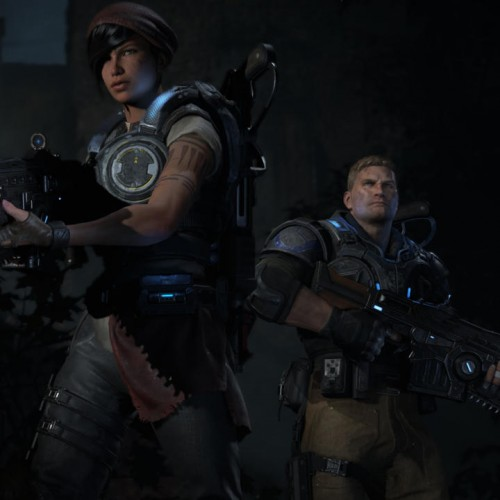 Gears of War 4 and Forza Motorsport 6 might come to Windows 10