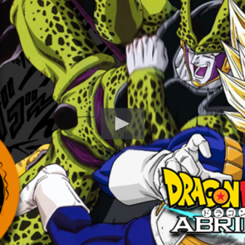 Dragon Ball Z Abridged episode 52 now available