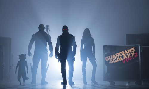 First look at Mantis and the rest of the guardians in 'Guardians of the Galaxy Vol. 2' concept art