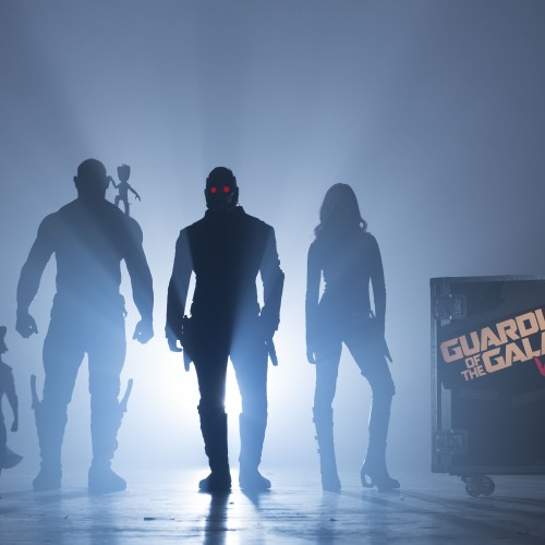 'Guardians of the Galaxy Vol. 2' begins production; Kurt Russell and more officially confirmed for cast