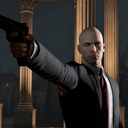 Exclusive Hitman Beta coming to PS4 on March 4 for PS Plus users