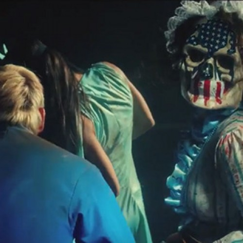 New The Purge: Election Year trailer released
