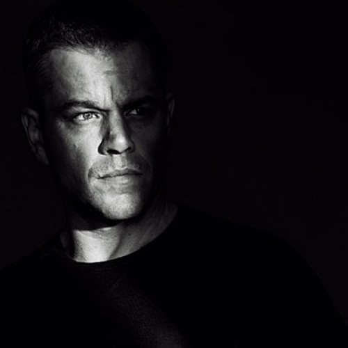 Matt Damon returns in the first poster and trailer for 'Jason Bourne'