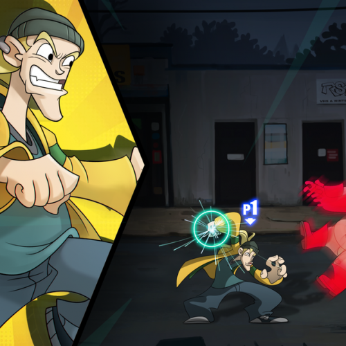 Jay and Silent Bob video game crowdfunding campaign announced