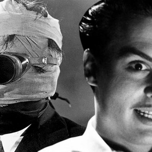 Johnny Depp joins Universal's 'The Invisible Man' reboot
