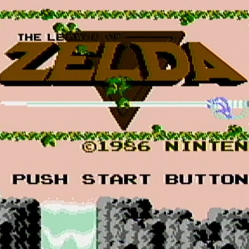 The Legend of Zelda turns 30 today