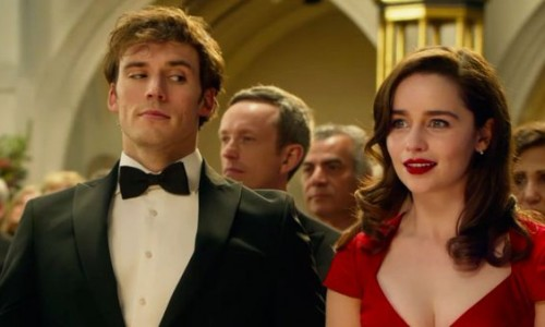 Actors from your favorite fandoms come together to make a romantic movie – 'Me Before You'