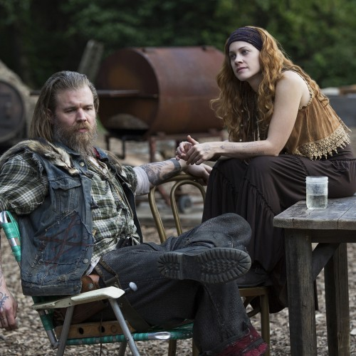 WGN's Outsiders 1×04 'Rubberneck' recap & review