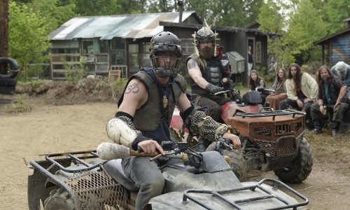 Outsiders 1×02 'Doomsayer' recap and review