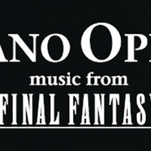 Final Fantasy's Piano Opera US shows delayed until September
