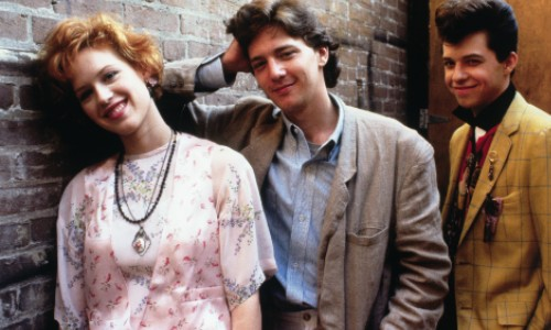 Pretty in Pink brings back the nostalgia with 30 year anniversary