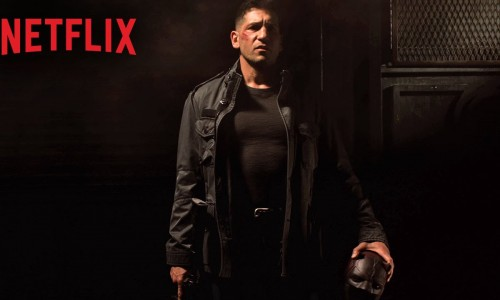 The Defenders Comic-Con panel gives sneak peek of The Punisher series