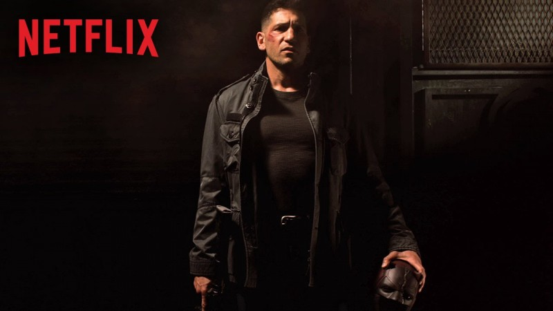 punisher daredevil netflix