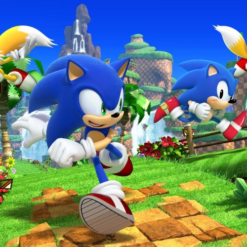 Sonic the Hedgehog to get live-action/animated hybrid movie in 2018