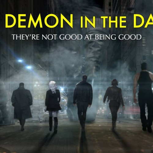 Batman fan film, The Demon in the Dark, from the villains' perspective
