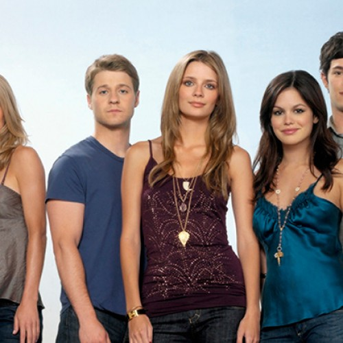 The OC reunion is finally happening
