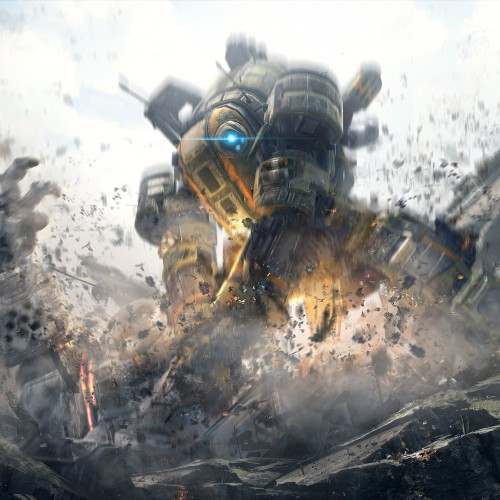 Titanfall 2 to have single-player campaign… and spin-off TV series